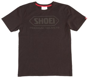 T-shirt koszulka SHOEI Black