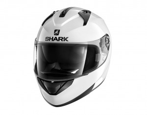 Kask SHARK Ridill White