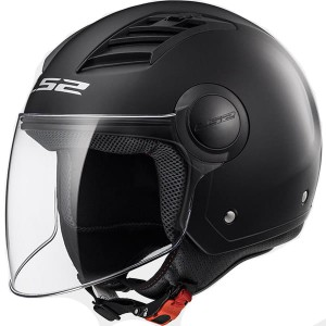 Kask LS2 OF562 Airflow L Black Matt