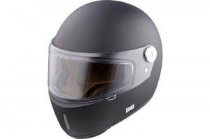 Kask NEXX X.G100R Purist Black Matt