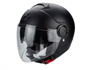Kask Scorpion EXO-City Black Mat