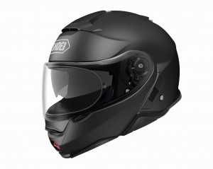 Kask SHOEI Neotec II Black Matt