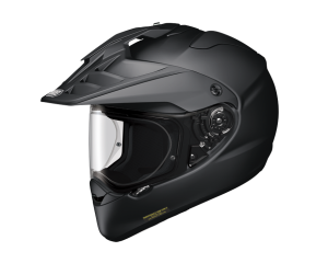 Kask SHOEI Hornet ADV Black Matt