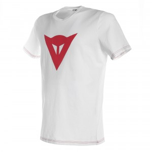 T-shirt Koszulka Dainese Speed Demon White męska