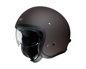 Kask SHOEI J.O Brown Matt
