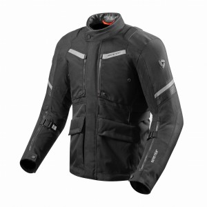 Kurtka Rev'it! Neptune 2 Gore-Tex Black
