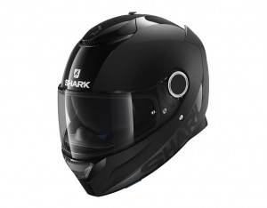 Kask SHARK Spartan Black