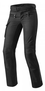 Spodnie Rev'it! Enterprise 2 Ladies Black