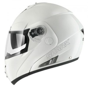 Kask SHARK Openline White