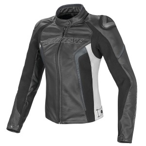 Kurtka Dainese Racing D1 Lady Black