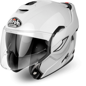 Kask Airoh Rev White