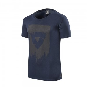 T- Shirt Koszulka Rev'it! Connor Dark Navy