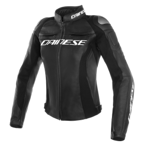 Kurtka Dainese Racing 3 Lady Black