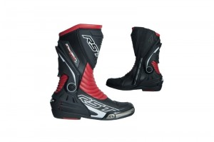 Buty RST Tractech EVO III Red