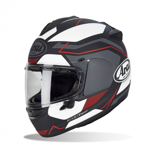 Kask Arai CHASER-X Sensation Red