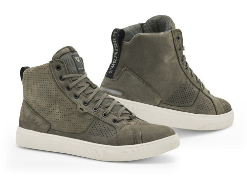 Buty motocyklowe Rev'it! Arrow Olive Green
