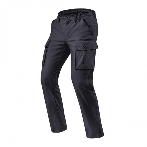 Jeansy Rev'it ! Cargo SF Black
