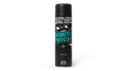 Środek chroniący Muc-Off Motorcycle Protectant 500ml
