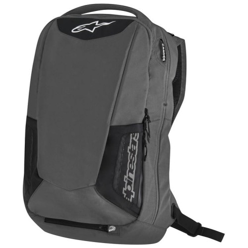 Alpinestars City Hunter Grey