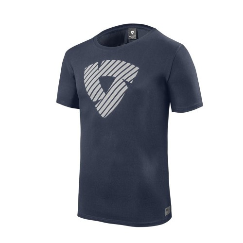 T- Shirt Koszulka Rev'it! Ward Dark Navy