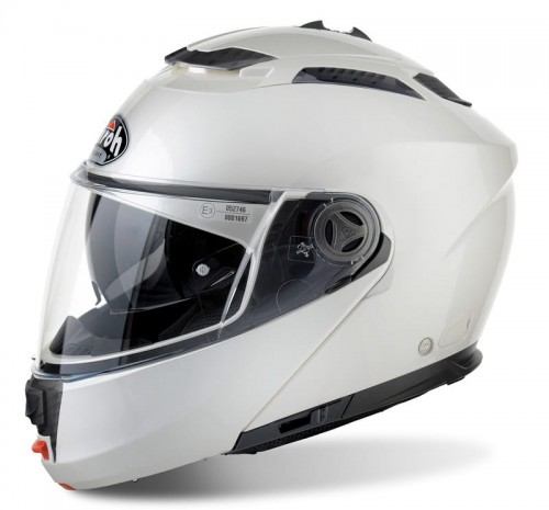 Kask Airoh Phantom S White
