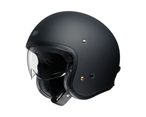Kask SHOEI J.O Black Matt
