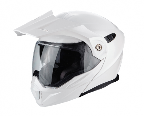 Kask Scorpion ADX-1 White