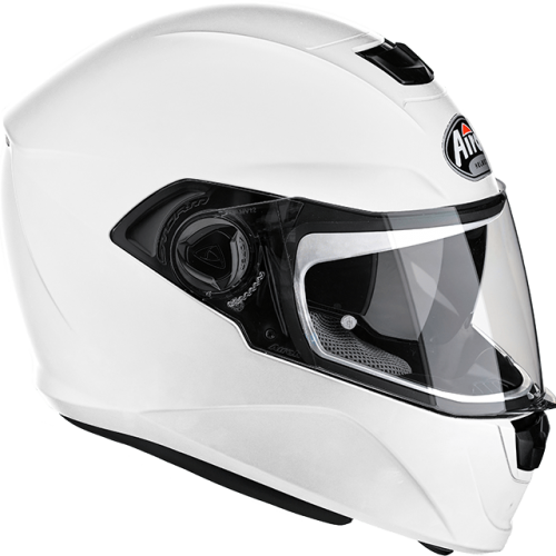 Kask motocyklowy Airoh Storm White