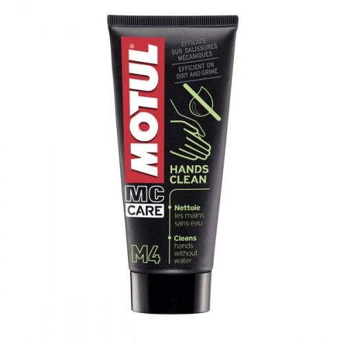 Pasta do mycia rąk MOTUL M4 Hands Clean 100ml
