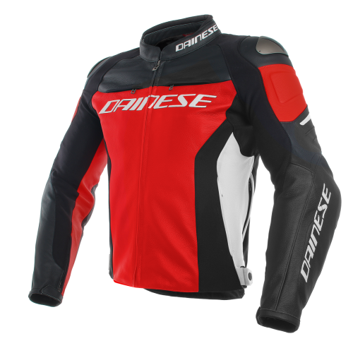 Kurtka Dainese Racing 3 Red/Black/White