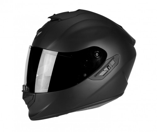 Kask Scorpion EXO-1400 Air Black Mat