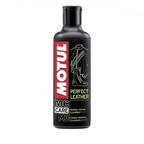 Preparat do skóry Motul M3 Perfect Leather 250ml