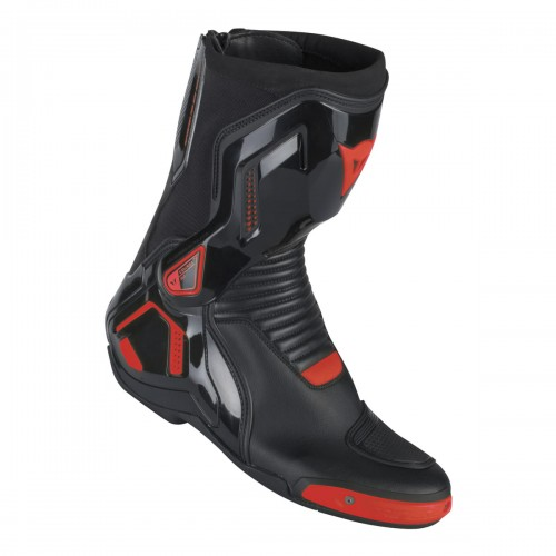Buty Dainese Course D1 Black/Red Fluo