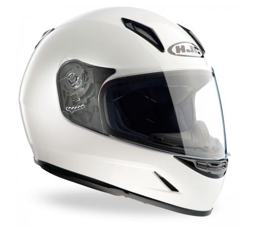 kask integralny hjc cl-y bialy