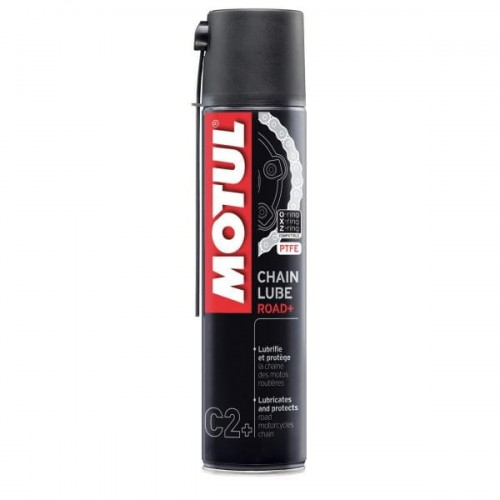 Smar do łańcucha MOTUL Lube Road Plus 400ml