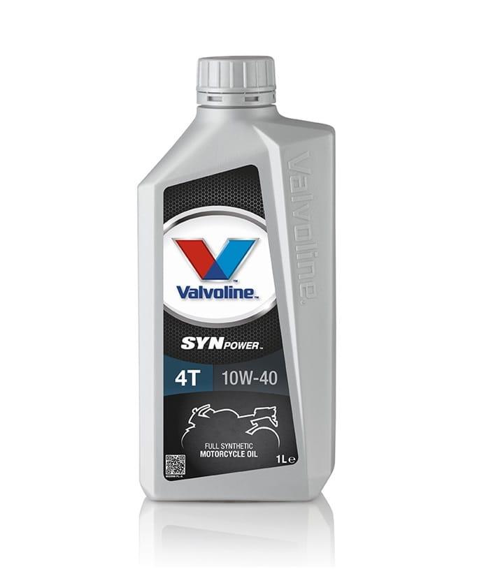 59c40871b09e0e Olej Valvoline SynPower 4T 10w40 1L - Oleje silnikowe - 862066 ...
